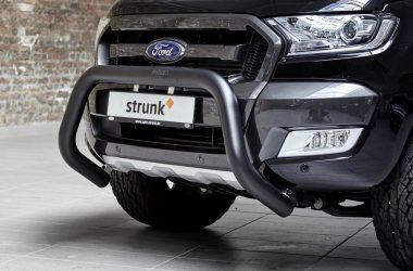 Ford Ranger Tuning Rammbügel
