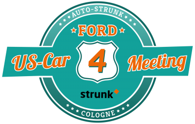 Ford US Car Meeting Auto Treffen Oldtimer