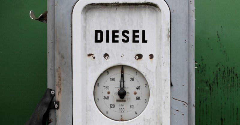 Abwrackprämie für den alten Diesel durch Umweltbonus