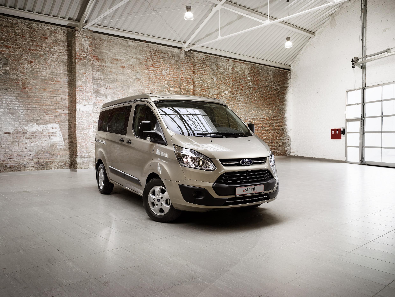 Kühlschrank Transport Auto : Airstream kann auch klein und kompakt auto genussmaenner
