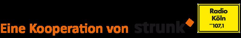 Kooperation Radio Köln und Auto-Strunk