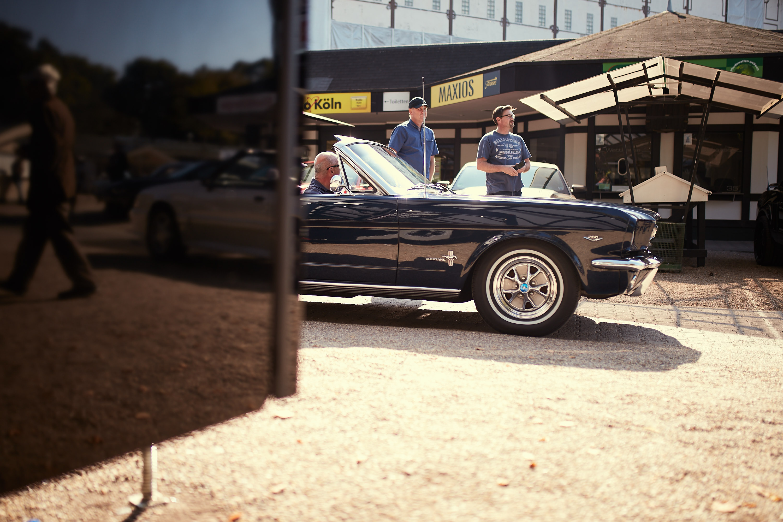 ▷▷ford us-car meeting köln : auto strunk gmbh