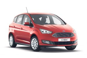 Ford C-Max bei Auto-Strunk