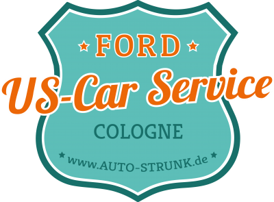 US Cars bei Auto-Strunk