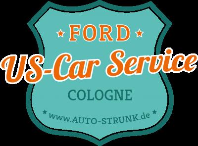 US Cars bei Auto-Strunk