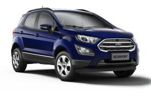 Ford EcoSport Finanzierung