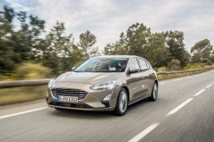 Ford Focus Gewerbewochen Angebot